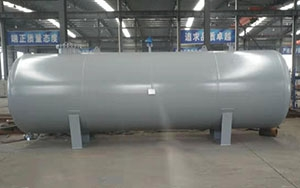 大型储罐厂家:不锈钢储罐泄漏的原因