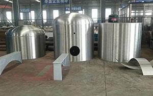 玻璃钢大型储罐定期检查的重要性