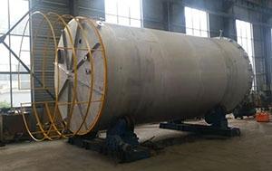 不锈钢储罐厂家为您讲解大型储罐优势如何体现出来