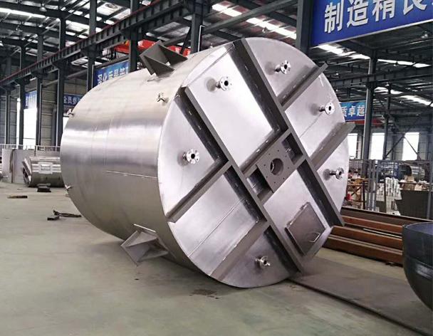 搅拌器生产厂家