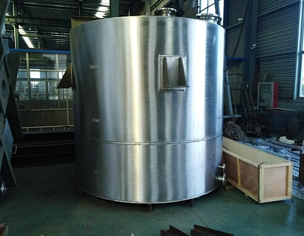 无锡储料罐