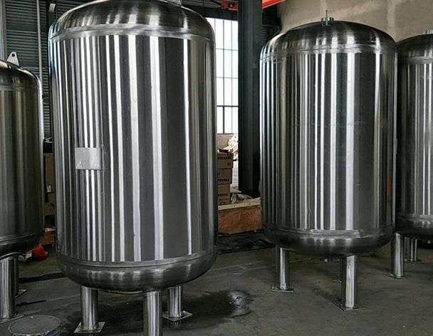 不锈钢储罐厂家