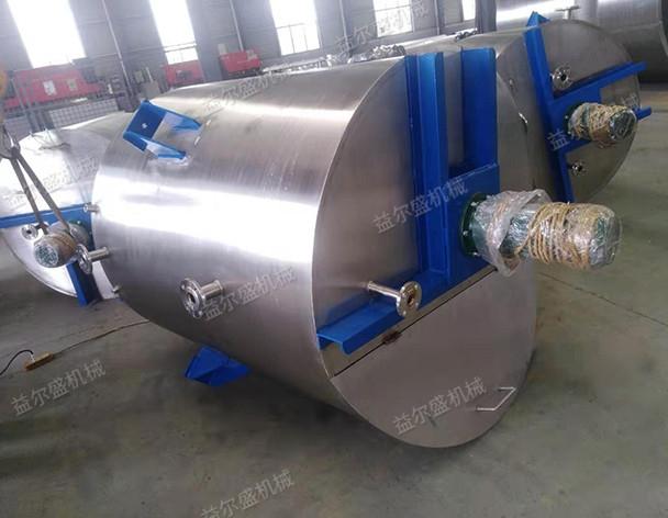 不锈钢搅拌器厂家