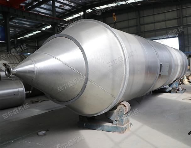 大型不锈钢料仓